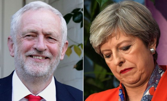 EU 'steps up' Brexit talks with Labour amid 'plot' to oust Theresa May | #TradingHUB #Forex #Trading | www.TradingHUB.co.uk